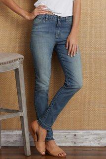 Calais Ankle Jeans