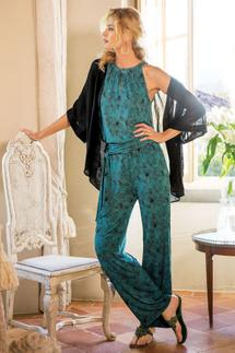 Sorrento Jumpsuit
