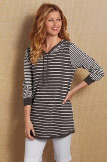 Arora Sweater Tunic