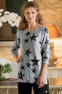 435ca05ee91d1 Bexley Pullover - Women s Scoop Neck Sweater