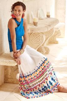 Solomeo Skirt