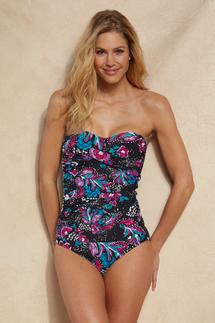 243ff126325 Miraclesuit Tahitian Temptress Fascination Swimsuit - Sexy Onepiece ...
