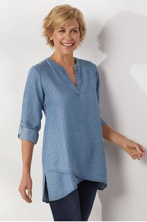 Timeless Tencel® Top
