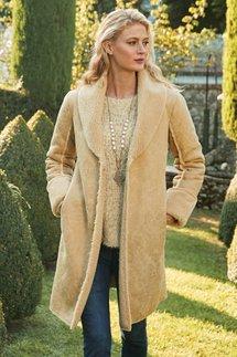 Misha Coat