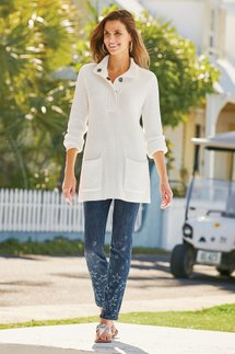 Stellar Denim Jeans
