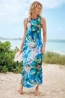 b88d8ecf3b Analisa Skirt - Romantic Lace Maxi Skirt | Soft Surroundings