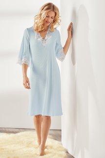 Anastasia Gown - Long Nightgown  27b9e9b94