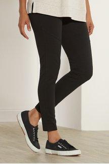 Zoey Moto Leggings