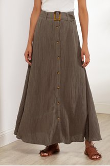 Soft Breeze Skirt