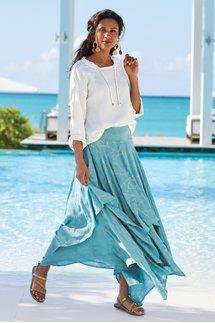 Kallithea Skirt