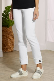 Relaxetta Ankle Pants