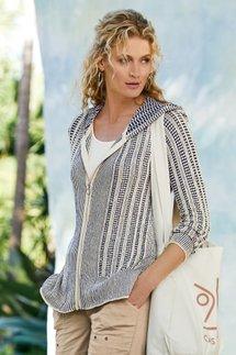 Arago Sweater Hoodie