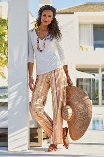 Jumeirah Pants