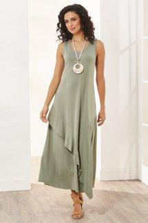 Sundial Dress