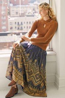 Kismet Skirt