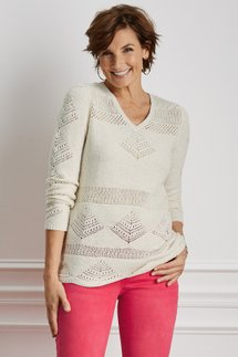 Bay of Biscay Pullover
