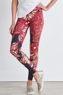 Superslim Roja Rose Leggings
