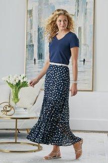 Marisol Maxi Skirt