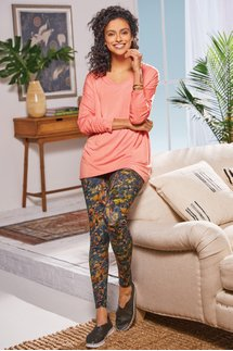 Superslim Opalene Leggings