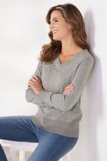Tressa Sweater