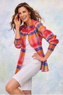 Sansonne Shirt