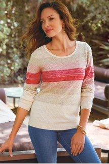 Apollonia Cashmere Sweater