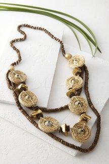 Sun Coast Necklace