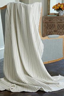 Harbor Island Coverlet