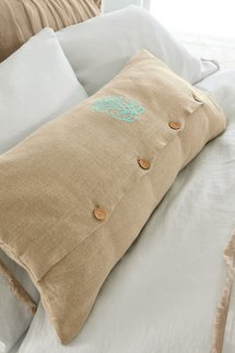 Cassada Bolster Pillow