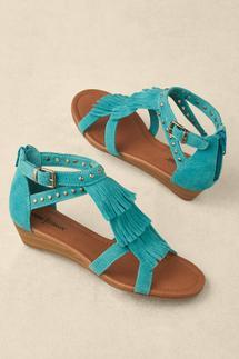 Zion Sandals