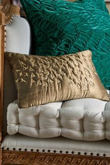 Oiseaux Libre Pillow