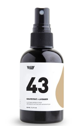Way of Will Clothing Refresh Spray