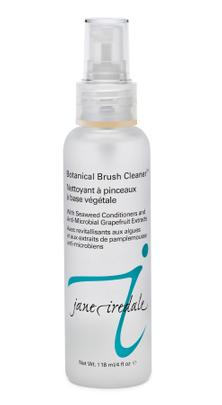 jane iredale Botanical Brush Cleaner™