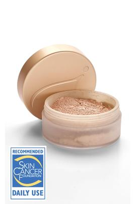 SPF Mineral Foundation