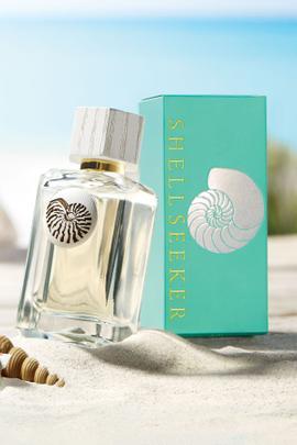 Shellseeker Perfume