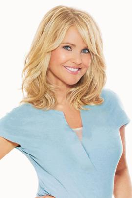 Hair 2 Wear Christie Brinkley 12