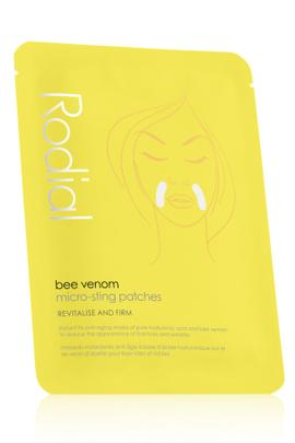 Rodial Bee Venom Micro Sting Patches Individual