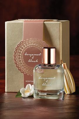 Bergamot & Blush Eau de Parfum