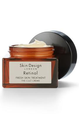 Skin Design London Retinol Fresh Skin Treatment