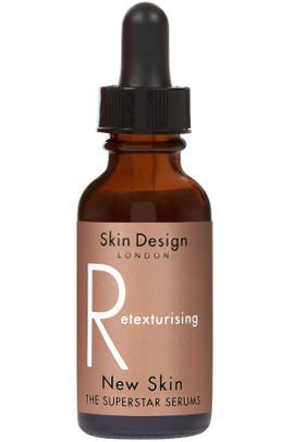 Skin Design London Retexturizing New Skin Serum