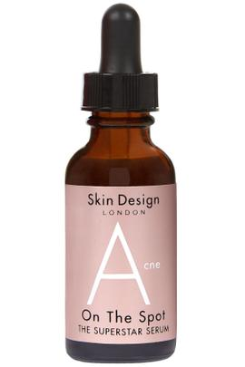 Skin Design Acne on the Spot Serum