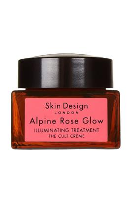 Skin Design Alpine Rose Glow Illuminating Treatment