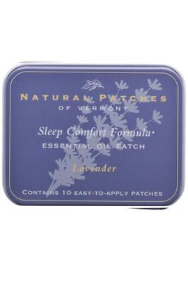 Natural Patches Sleep Comfort Formula