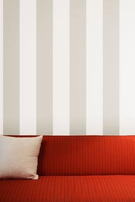 Stripe Self-Adhesive Wallpaper