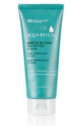 Aquareveal Water Peel for Body