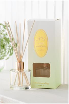 No. 2 Lemon Verbena & Cedarwood Diffuser