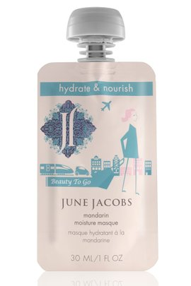 June Jacobs On-The-Go Masque