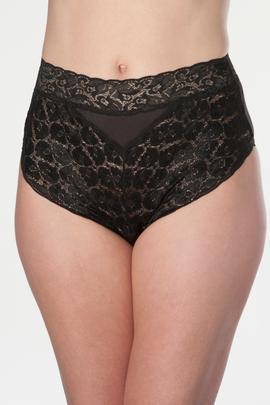 Lovely Lace 5 oz. Incontinence Panty