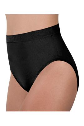 Silky Seamless 3 oz. Incontinence Panty