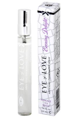 Eye of Love Evening Delight Pheromone Parfum